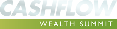 Cash Flow Wealth Summit Logo
